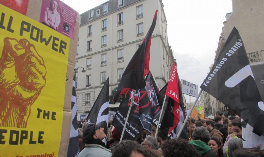 GENERALSTREIK –           Grève générale