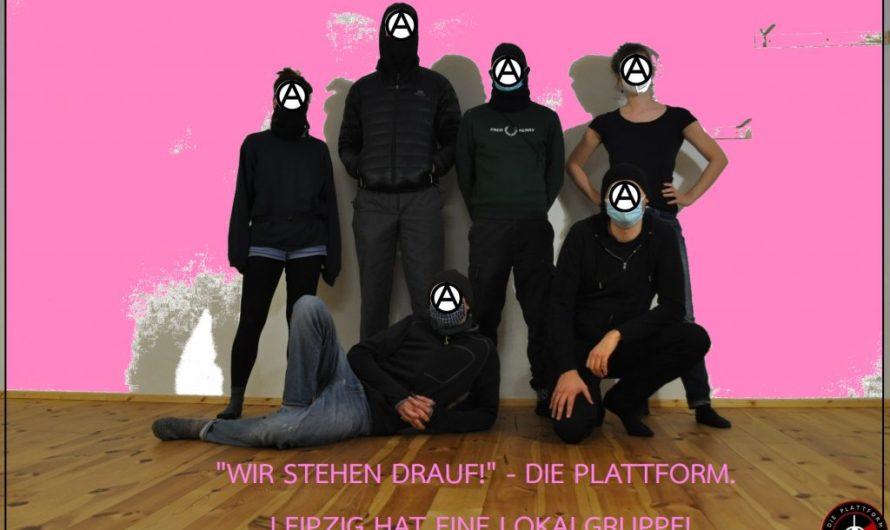 Die Plattform Lokalgruppe in Leipzig!
